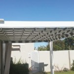 house shade
